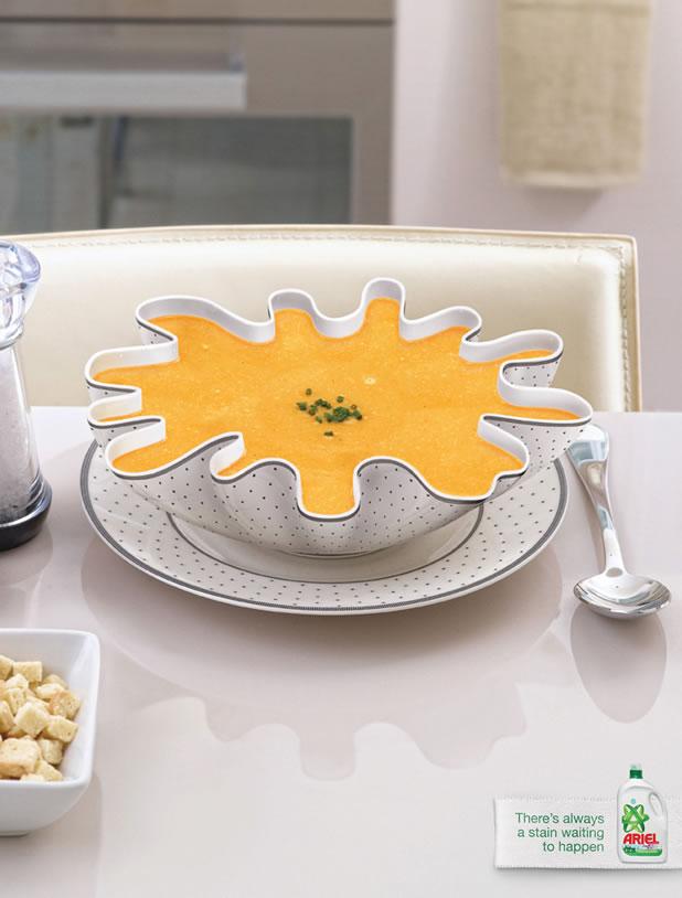 92+ publicités créatives et designs de mai 2011 79