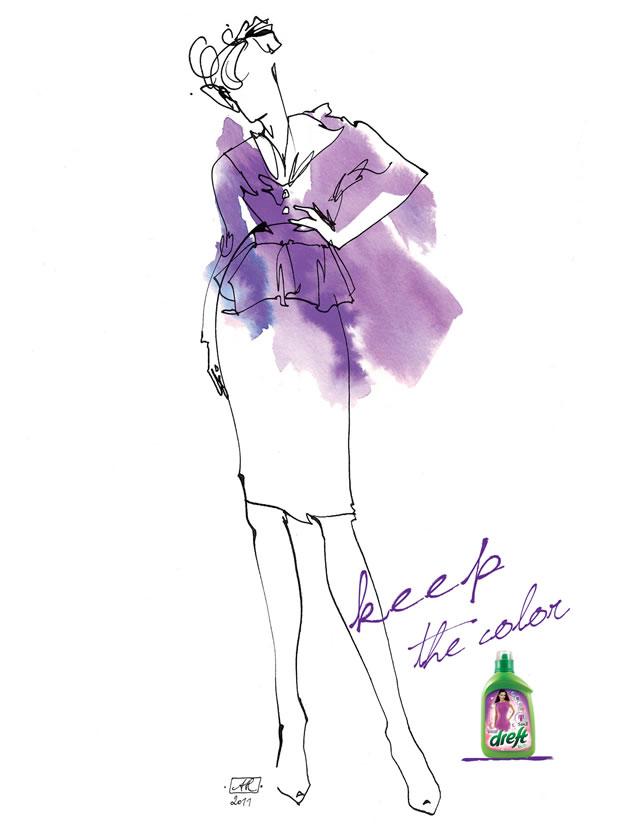 92+ publicités créatives et designs de mai 2011 65