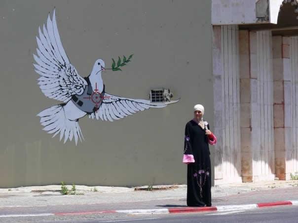 38 Street Art Fun et créatifs – vol3 9