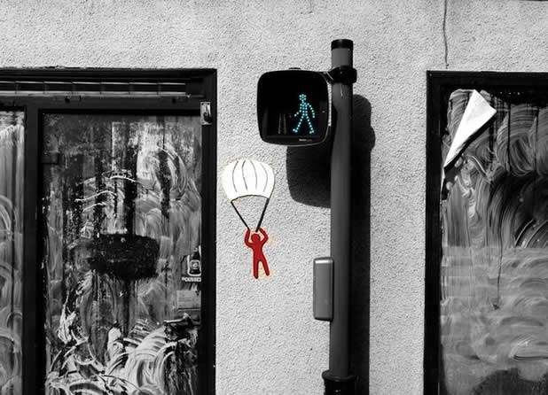 38 Street Art Fun et créatifs – vol3 7