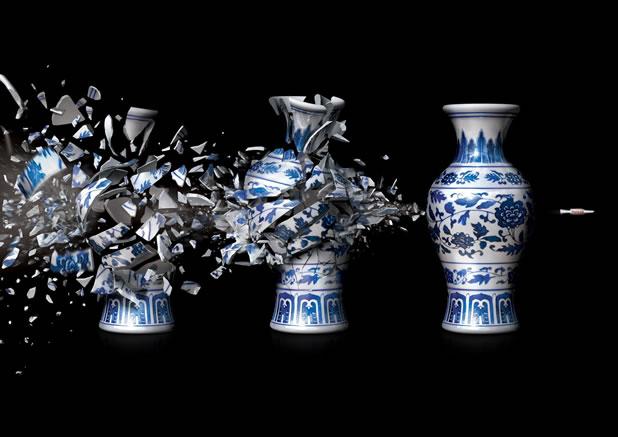 92+ publicités créatives et designs de mai 2011 61
