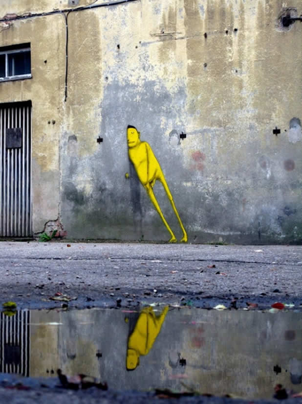 35 38 Street Art Fun et créatifs – vol3 38 Street Art Fun et créatifs – vol3
