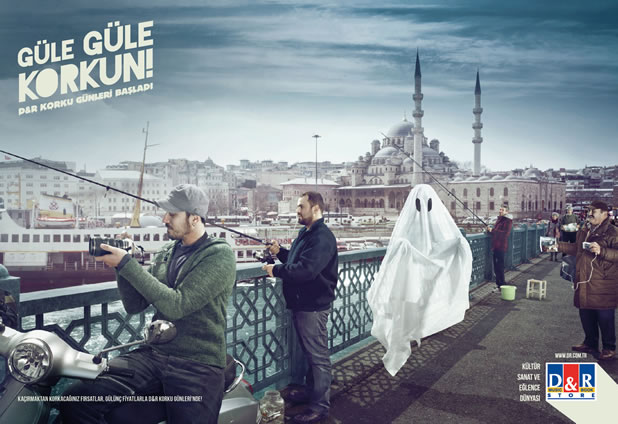 92+ publicités créatives et designs de mai 2011 47