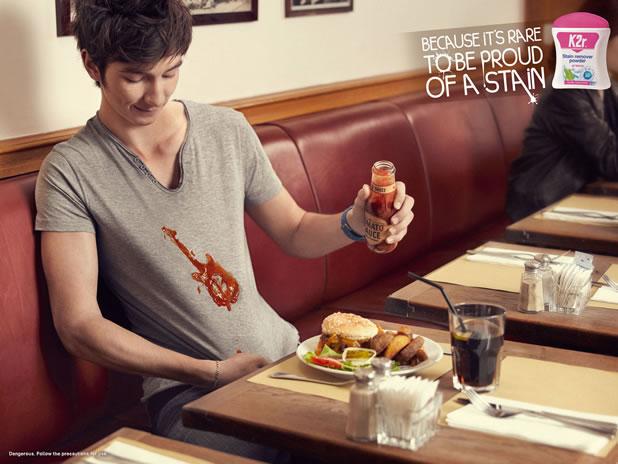 92+ publicités créatives et designs de mai 2011 44