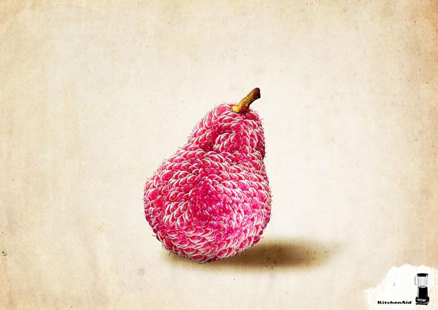 92+ publicités créatives et designs de mai 2011 41