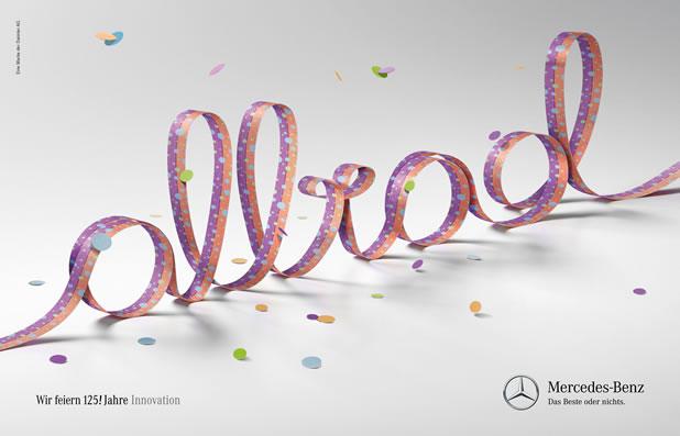 92+ publicités créatives et designs de mai 2011 37