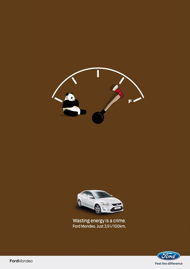 92+ publicités créatives et designs de mai 2011 31