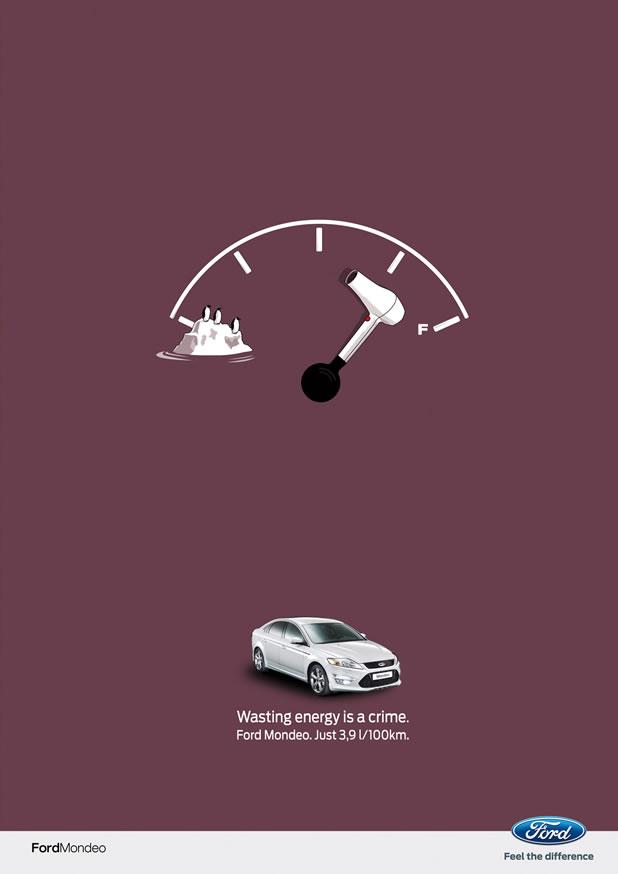 92+ publicités créatives et designs de mai 2011 30