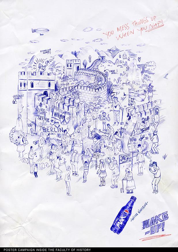 92+ publicités créatives et designs de mai 2011 25