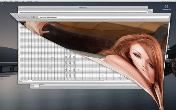92+ publicités créatives et designs de mai 2011 21