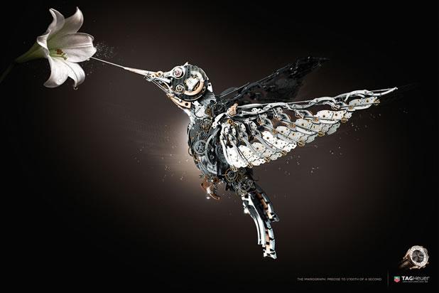 92+ publicités créatives et designs de mai 2011 3