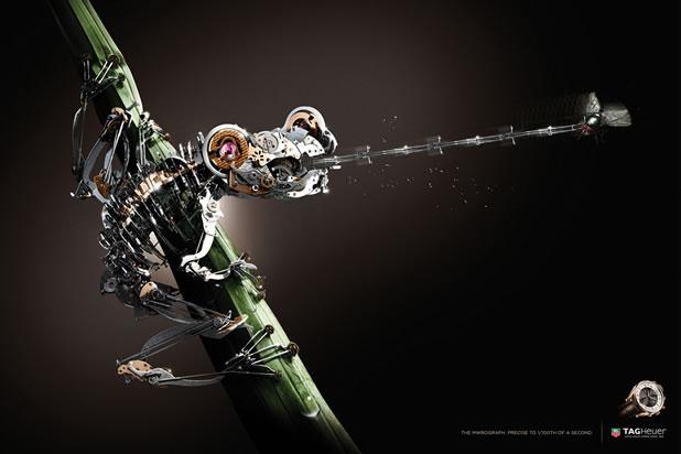 92+ publicités créatives et designs de mai 2011 2