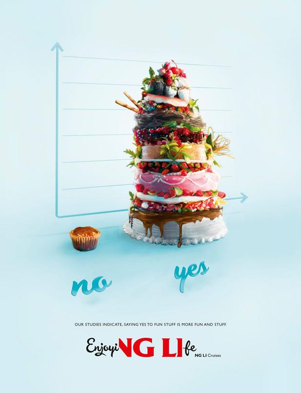 92+ publicités créatives et designs de mai 2011 8