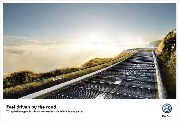 92+ publicités créatives et designs de mai 2011 6