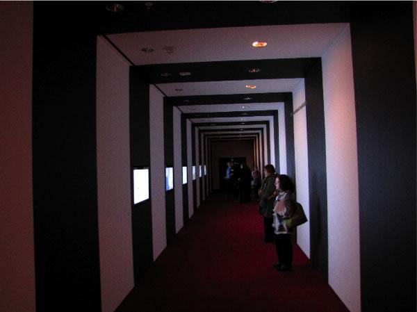 Exposition Tim Burton à la cinémathèque de Paris du 7 mars au 5 août 2012 3