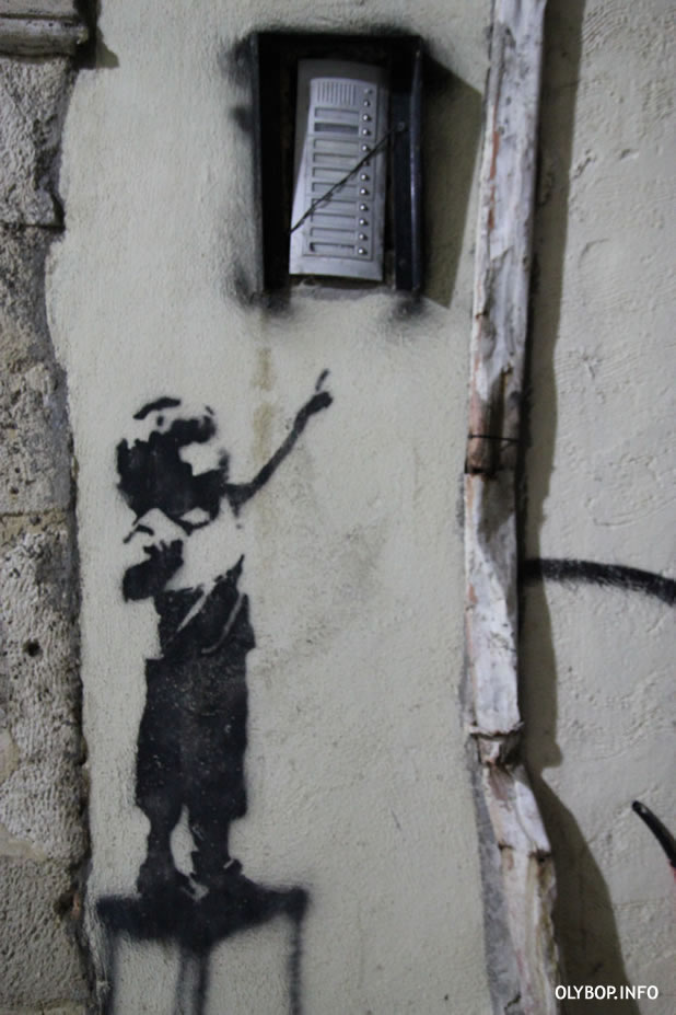 IMG 2305 18 Street Art Fun et créatifs   vol4