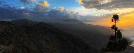 Le Ciel des Canaries en Timelapse (Canary sky) 2