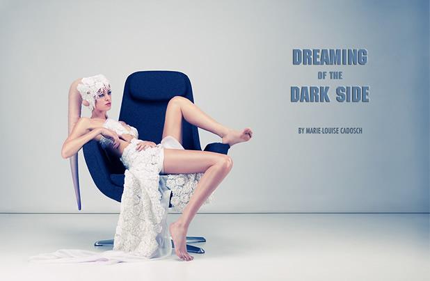 Dark Vador est un cochon - Dreaming of the dark Side 6