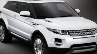 Campagne interactive Range Rover - C'est vous qui décidez de l'avenir d'Henry