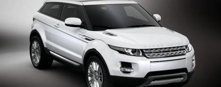 Campagne interactive Range Rover - C'est vous qui décidez de l'avenir d'Henry 6