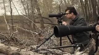 Shooter à la photo comme dans un jeu-vidéo
