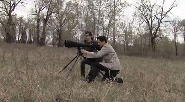 Shooter à la photo comme dans un jeu-vidéo 2