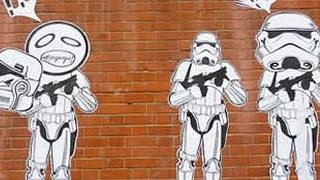 38 Street Art Fun et créatifs – vol3