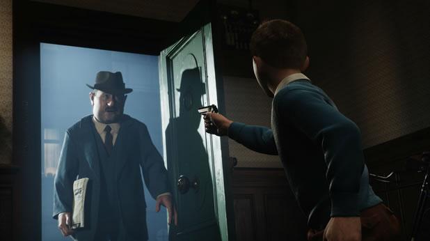 Bande annonce Tintin 3D le secret de la licorne par Spielberg et Jackson 4