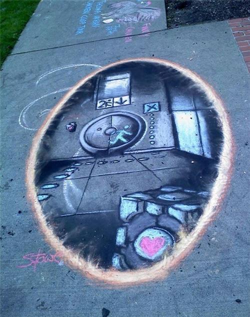 18 Street Art Fun et créatifs - vol4 18
