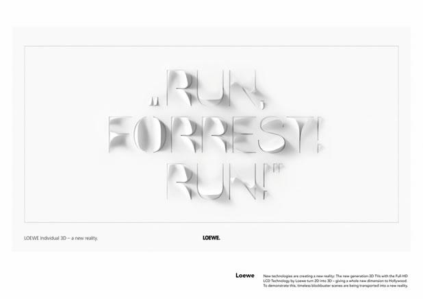 94+ publicités créatives et designs de Juin 2011 93