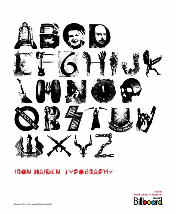 94+ publicités créatives et designs de Juin 2011 86
