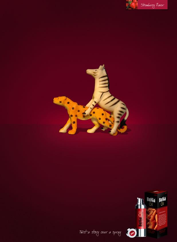 94+ publicités créatives et designs de Juin 2011 82