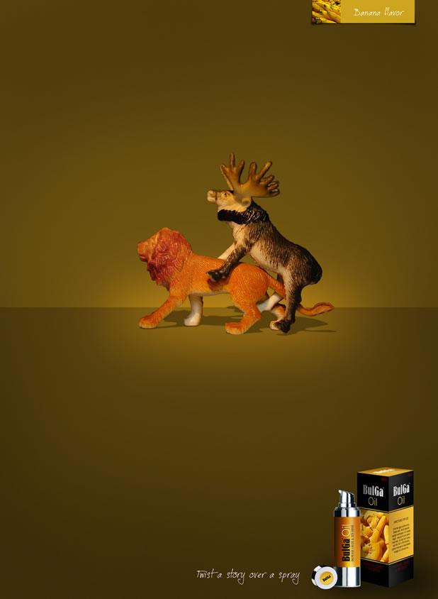 94+ publicités créatives et designs de Juin 2011 81
