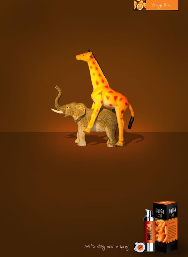 94+ publicités créatives et designs de Juin 2011 80
