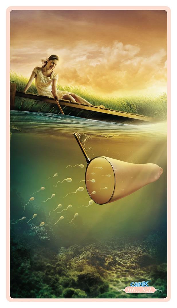 94+ publicités créatives et designs de Juin 2011 78