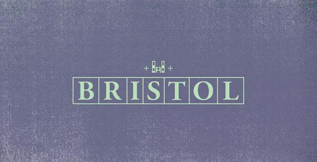 Logotypes typograhique et minimalistes de villes du monde - EF Destinations 4