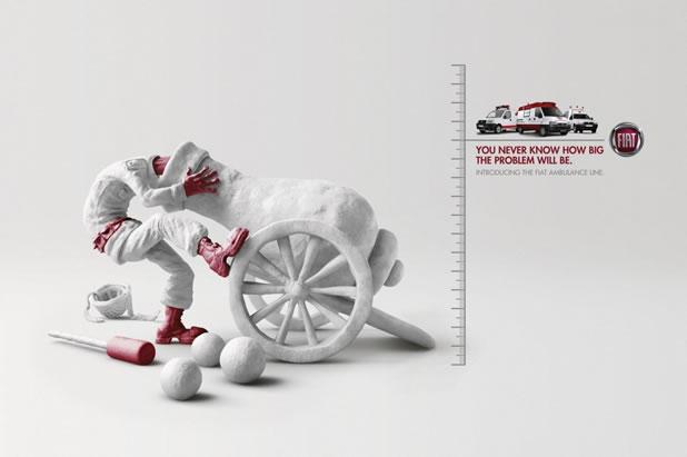 94+ publicités créatives et designs de Juin 2011 66