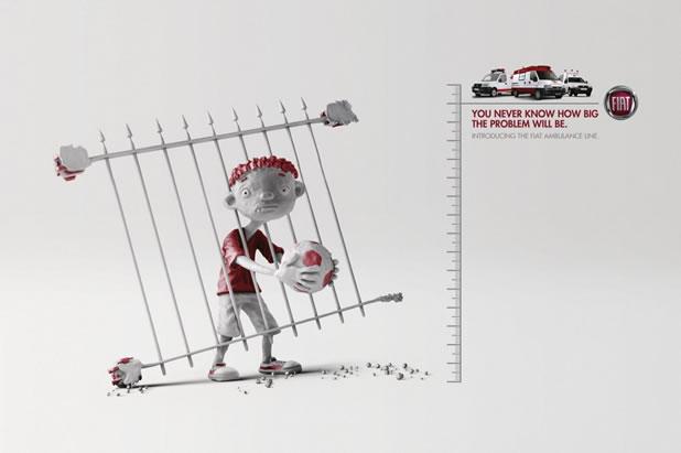 94+ publicités créatives et designs de Juin 2011 65