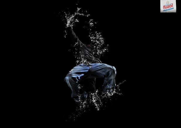 94+ publicités créatives et designs de Juin 2011 60