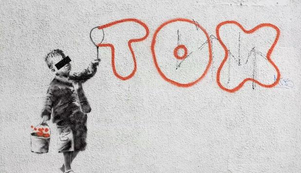 18 Street Art Fun et créatifs - vol4 19