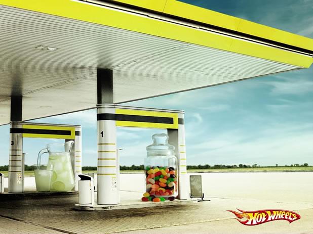 94+ publicités créatives et designs de Juin 2011 55