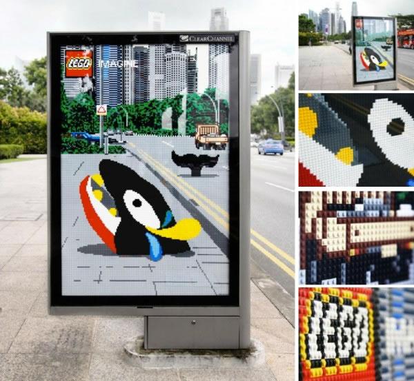 94+ publicités créatives et designs de Juin 2011 50