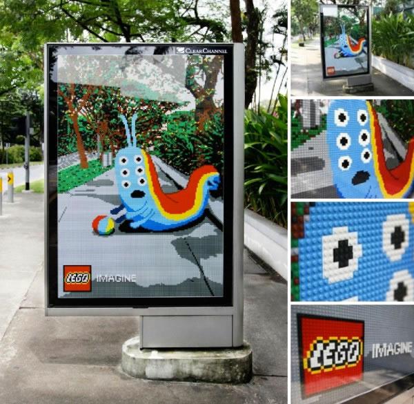94+ publicités créatives et designs de Juin 2011 48