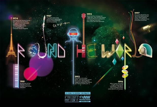 94+ publicités créatives et designs de Juin 2011 36