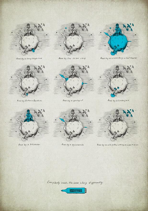 94+ publicités créatives et designs de Juin 2011 26