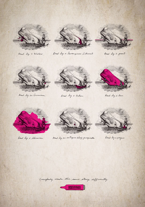 94+ publicités créatives et designs de Juin 2011 25
