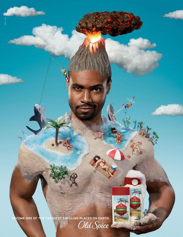 94+ publicités créatives et designs de Juin 2011 24