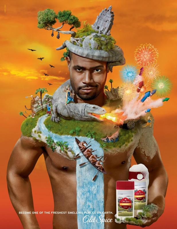 94+ publicités créatives et designs de Juin 2011 23