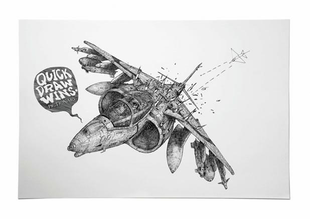 94+ publicités créatives et designs de Juin 2011 21