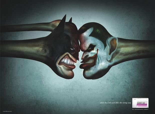 94+ publicités créatives et designs de Juin 2011 2